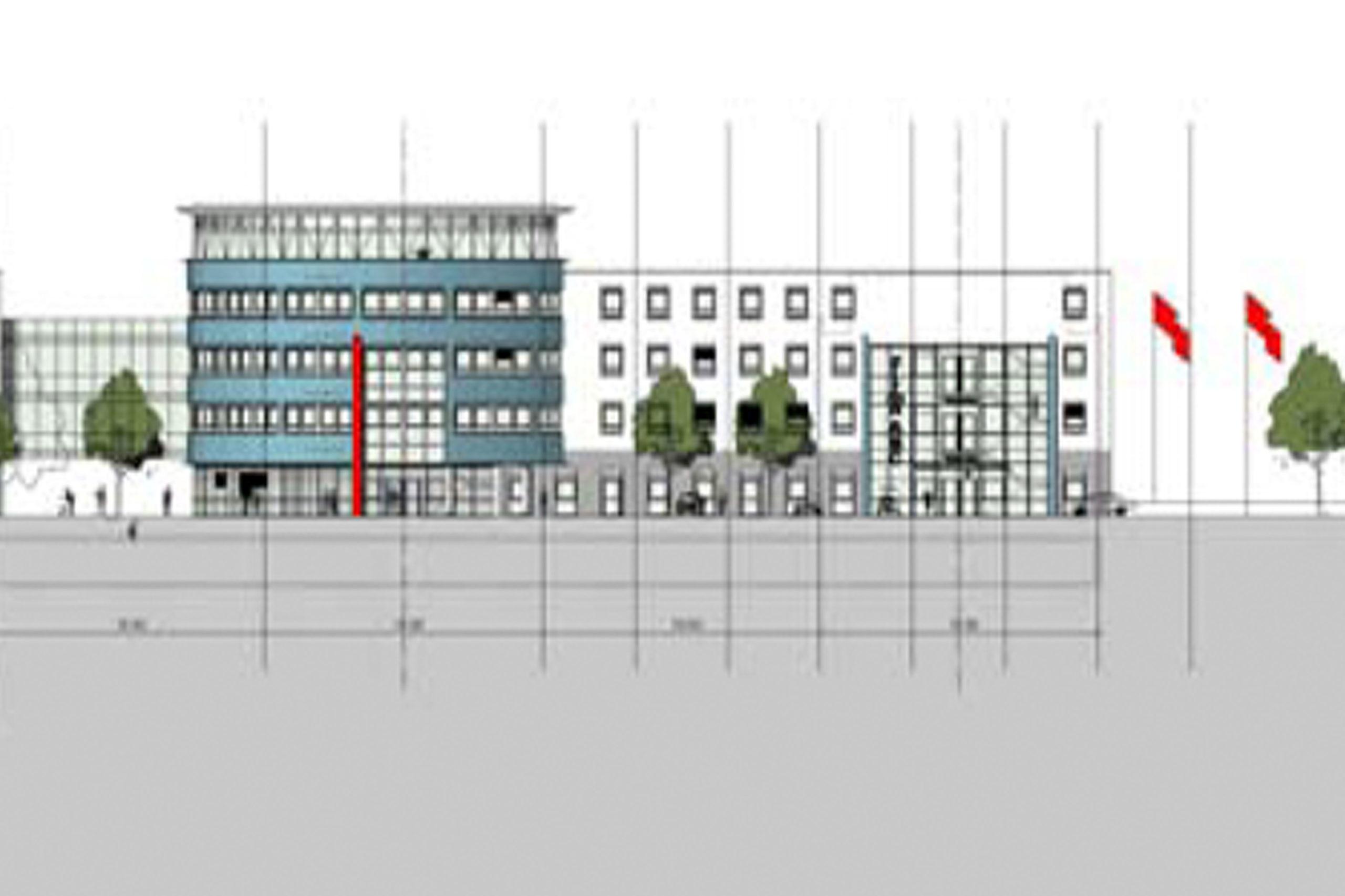 Zimmermann Architekten+ I Aachen