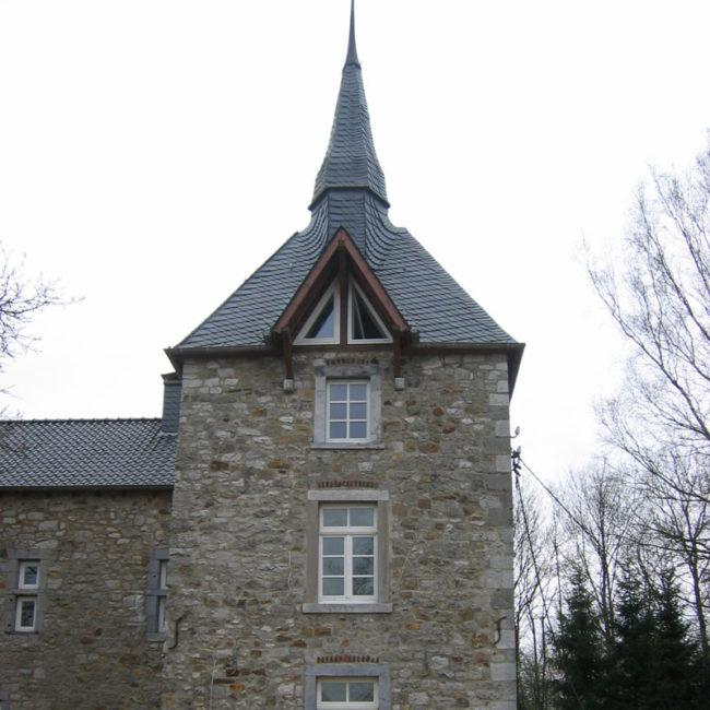Zimmermann Architekten+ Aachen I Gut Hebscheid, Aachen