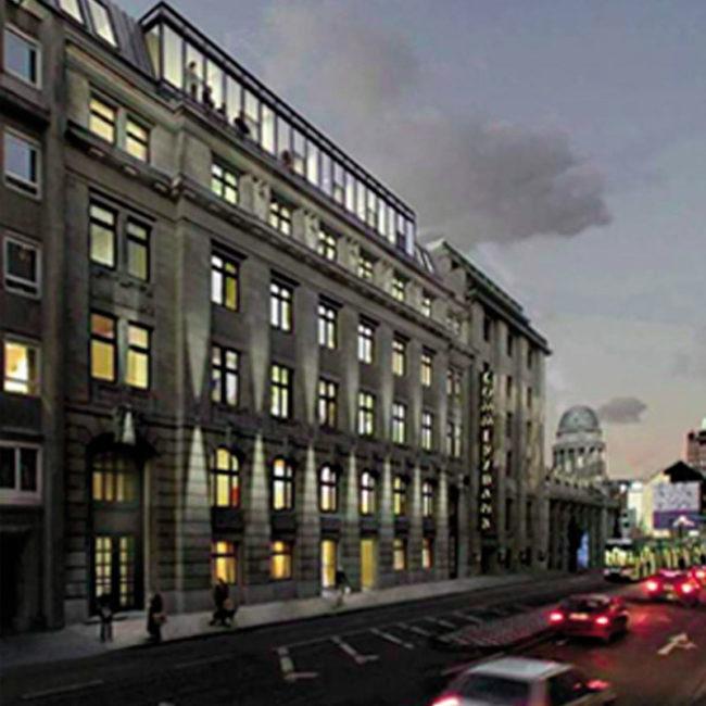 Zimmermann Architekten+ Aachen * für Offis GmbH