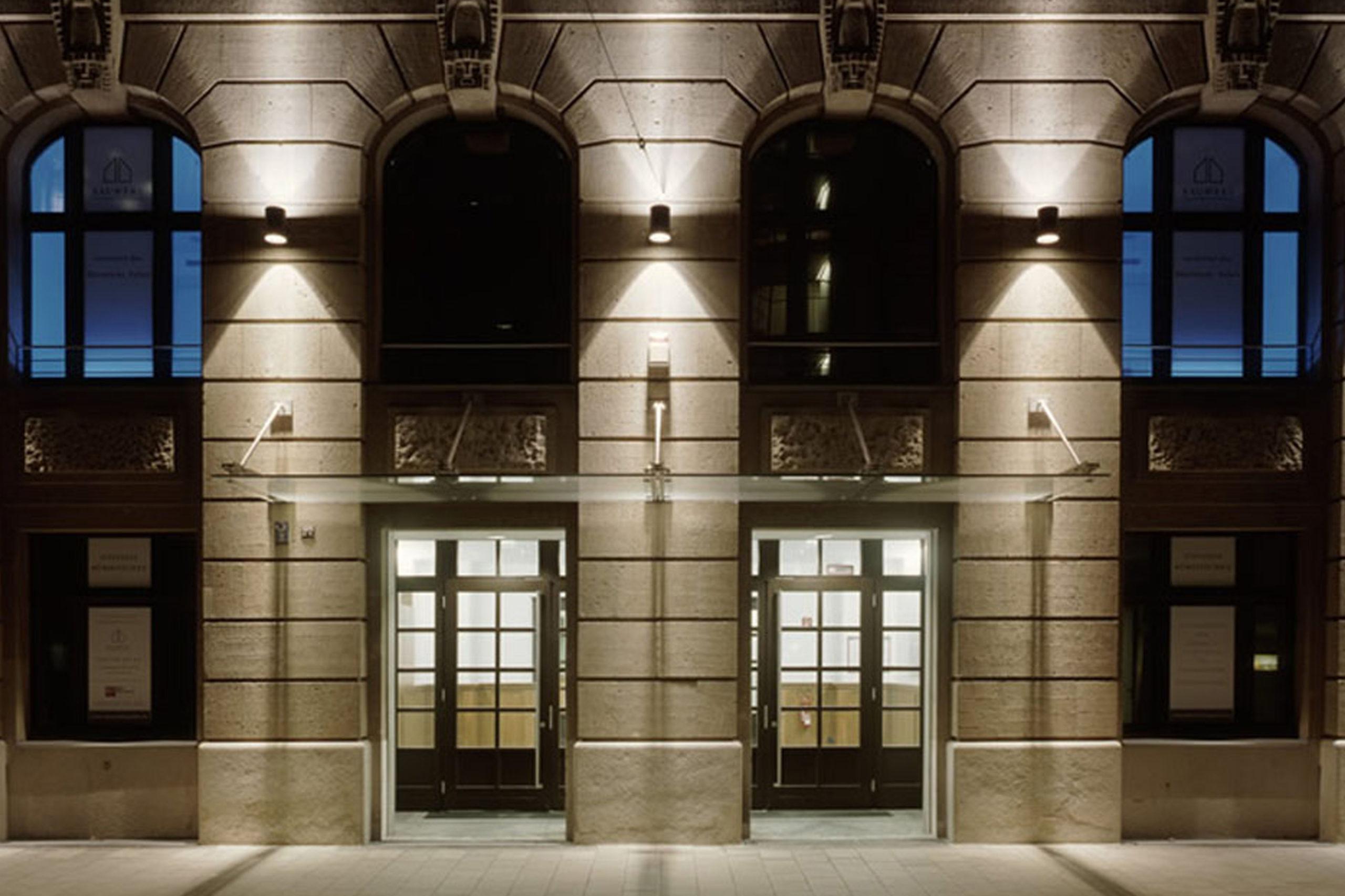Zimmermann Architekten+ Aachen I Bürogebäude Düsseldorf *für Offis GmbH