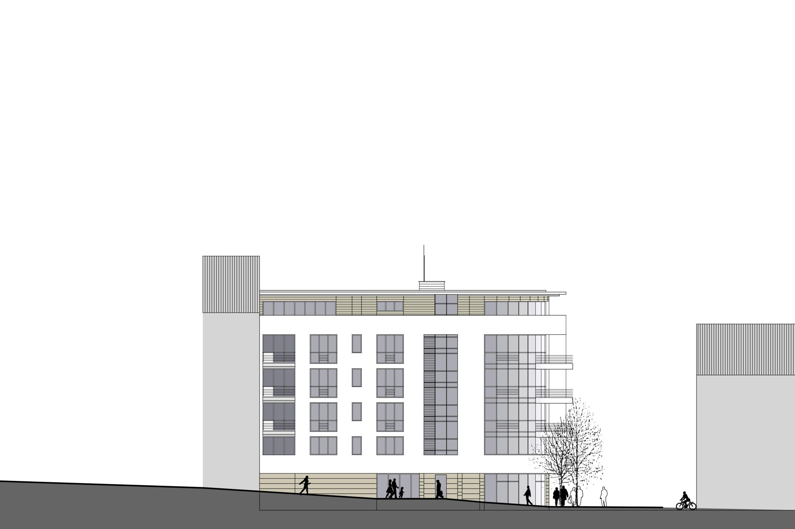 Zimmermann Architekten+ Aachen