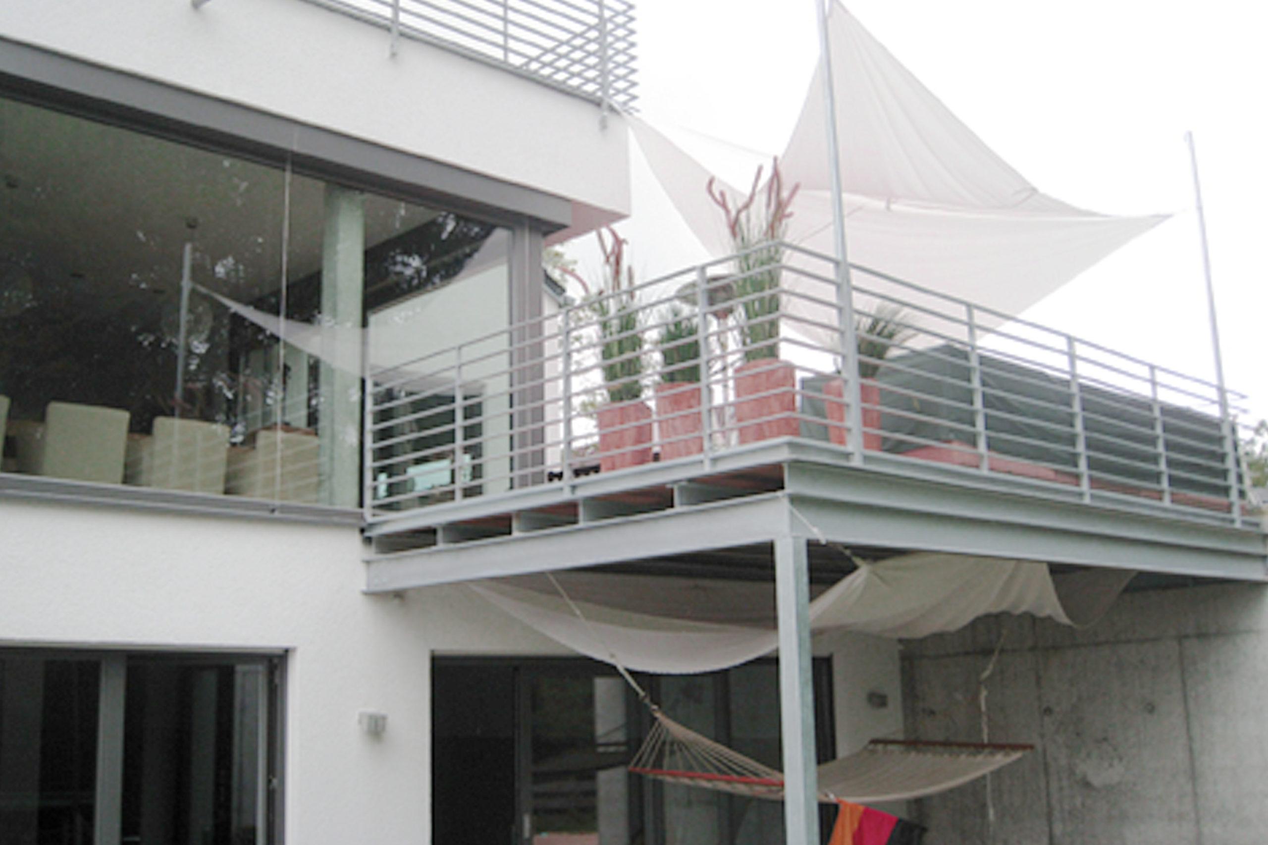 Zimmermann Architekten+ Aachen I Einfamilienhaus Ratingen