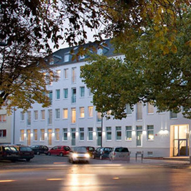 Zimmermann Architekten+