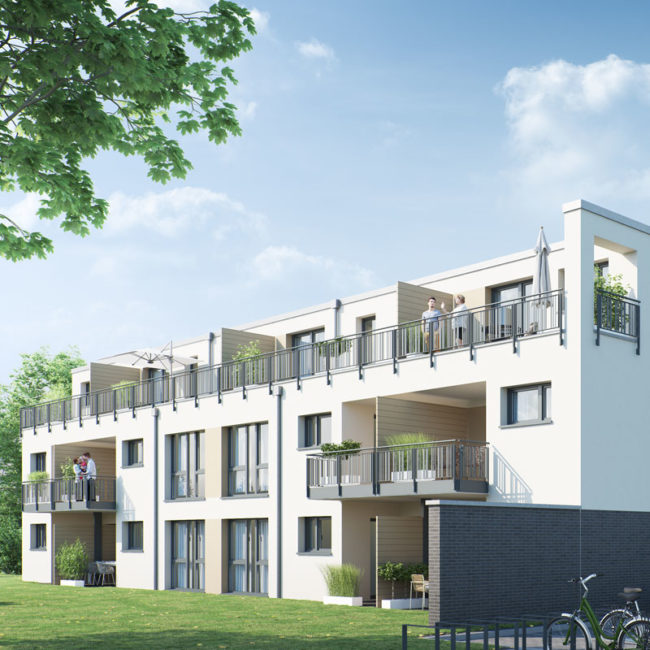 Zimmermann Architekten I Aachen